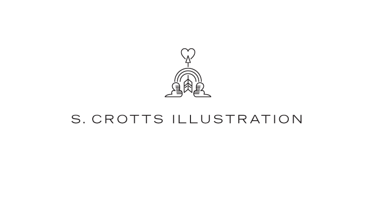 S. Crotts Illustration + Design