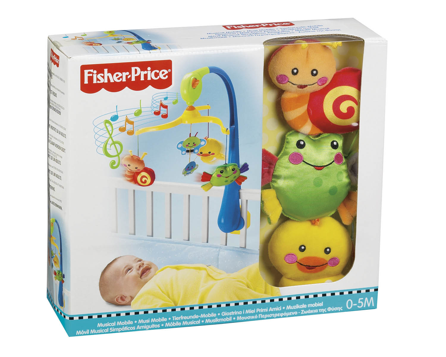 junk in my trunk fisher price cot musical mobile. Black Bedroom Furniture Sets. Home Design Ideas