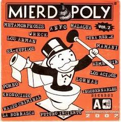 "Compilatorio - ""Mierdapoly"""