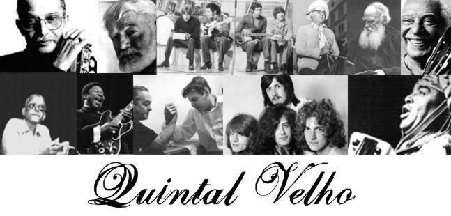 Quintal Velho