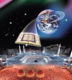 Perbedaan Pendapat Di Kalangan Ulama Tentang Waktu Turunnya Al-Quran