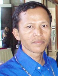 Ketua Karang Taruna Suralaya