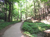 Ash Cave Hocking Hills State Park