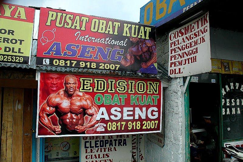 alterity jakarta bali quot obat kuat quot indonesia