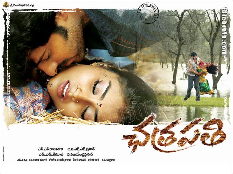 Its Free: Chatrapathi DVD Telugu Movie Online (2005) w ...