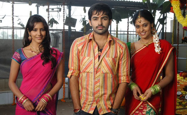 Rama Rama Krishna Krishna Telugu Cast and Crew: