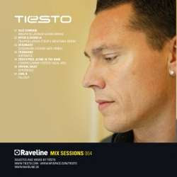 Tiesto - Raveline Mix Sessions 004 (2009)