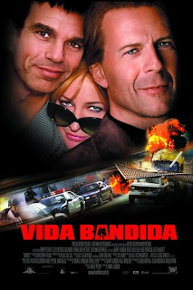 Vida Bandida (Dublado)