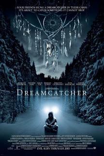 O Apanhador de Sonhos (Dublado) - DVDRip