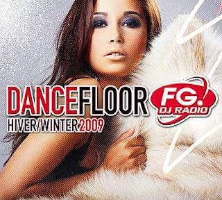 Dancefloor FG Winter 2009
