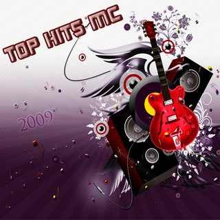 Top Hits MC 2009