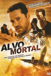 Alvo Mortal (Dual Audio) DVDRip