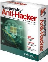 Kaspersky Anti-Hacker 1.9