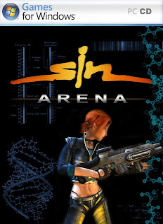 Sin Arena (PC Game)