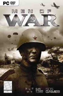 Men Of War (PC Game)