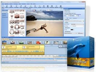 AquaSoft SlideShow Studio v6.3.05