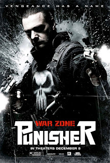 O Justiceiro 2 (Punisher) Zona de Guerra  - Legendando