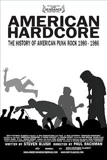 American Hardcore - Legendado (DVDRip)
