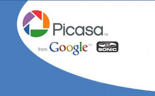 Picasa 3.1 Build 70.73