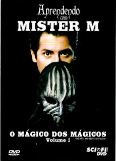 Aprendendo com Mister M (RMVB)