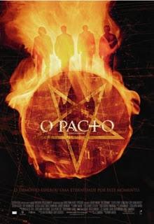 O Pacto (Dual Audio) DVDRip
