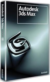 3D Studio Max 2008 Incl KeyGen