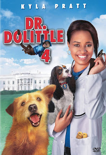 Dr. Dolittle 4 (Dual Audio) - DVDRip