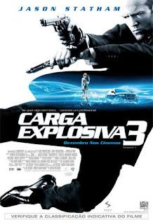 Carga Explosiva 3 (Dual Audio) DVDRip