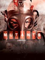Mutantes Medo e Verdade - Dual Audio