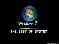 Tema do Windows 7 para Windows XP