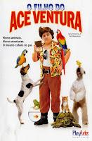 O Filho do Ace Ventura (Dual Audio) DVDRip