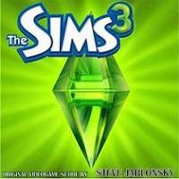 Trilha Sonora  - The Sims 3