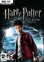Harry Potter And The Half Blood Prince (PC Game)