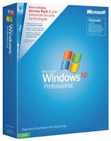 Windows XP PRO BR com SP2 Sem Modificações