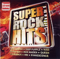 Super Rock Hits 2009