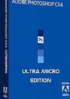 Photoshop CS4 Ultra-Micro - 2009