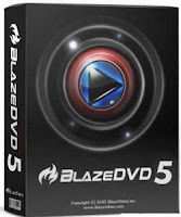 BlazeVideo BlazeDVD Professional 5.1.0.3 Portatil