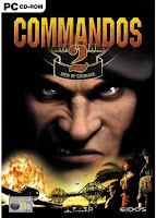 Commandos 2: Men of Courage (PC Game)