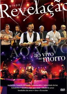 Download Baixar Show Revelao: Ao Vivo no Morro