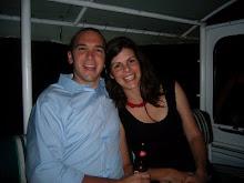Andy & Chelsea Morse, est. 2005
