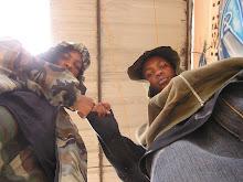 Irmandade(Xtygma+Hostil)