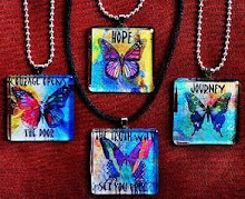NEW! Glass Inspirational Word or Phrase Pendants:  Over 40 Styles to choose from!