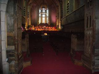 concert abbaye de La Chaise-Dieu photobg