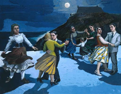paula rego-the danse