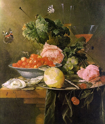 Jan Davidsz. de Heem - 1606-1684
