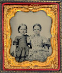 Early Photographs/dags/tintypes