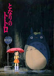 Dreaming with my neighbor Totoro