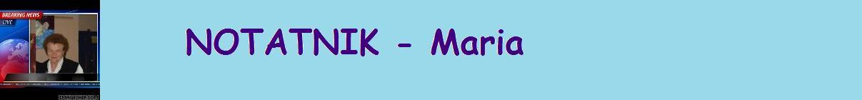 notatnik-maria