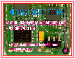 MIC 1202 1661 5030 1203