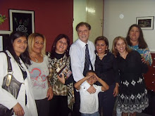 Equipe de Mulheres Paz e vida Zona Sul